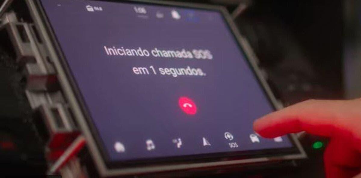 Fiat Progetto 363 connettività avanzata