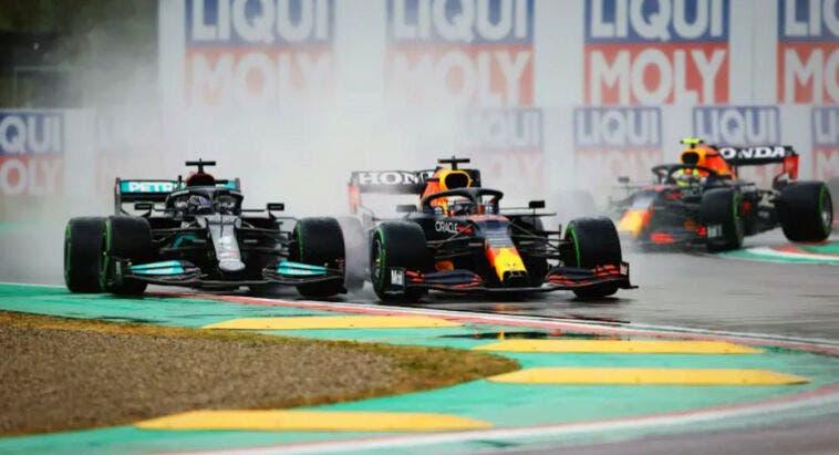 Formula 1 qualifiche sprint