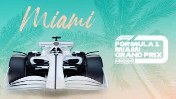 GP Miami 2022