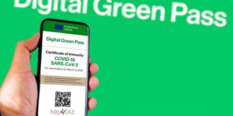 Green Pass per gli spostamenti in auto