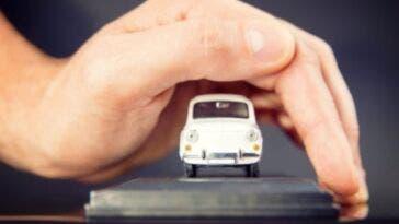 L'assicurazione Rc auto copre le lesioni fisiche
