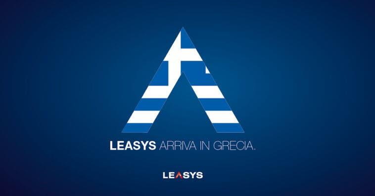 Leasys Grecia