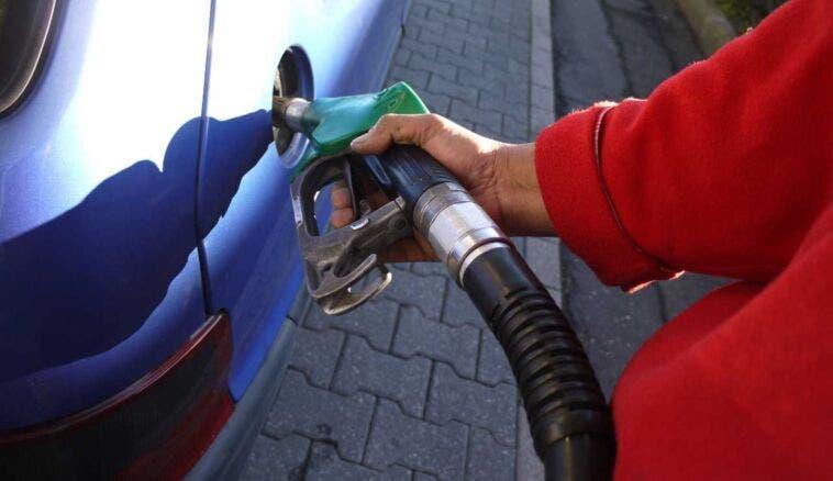 Mafia sui carburanti