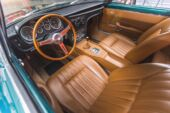 Maserati Sebring 3700 GTi Serie II di Vignale