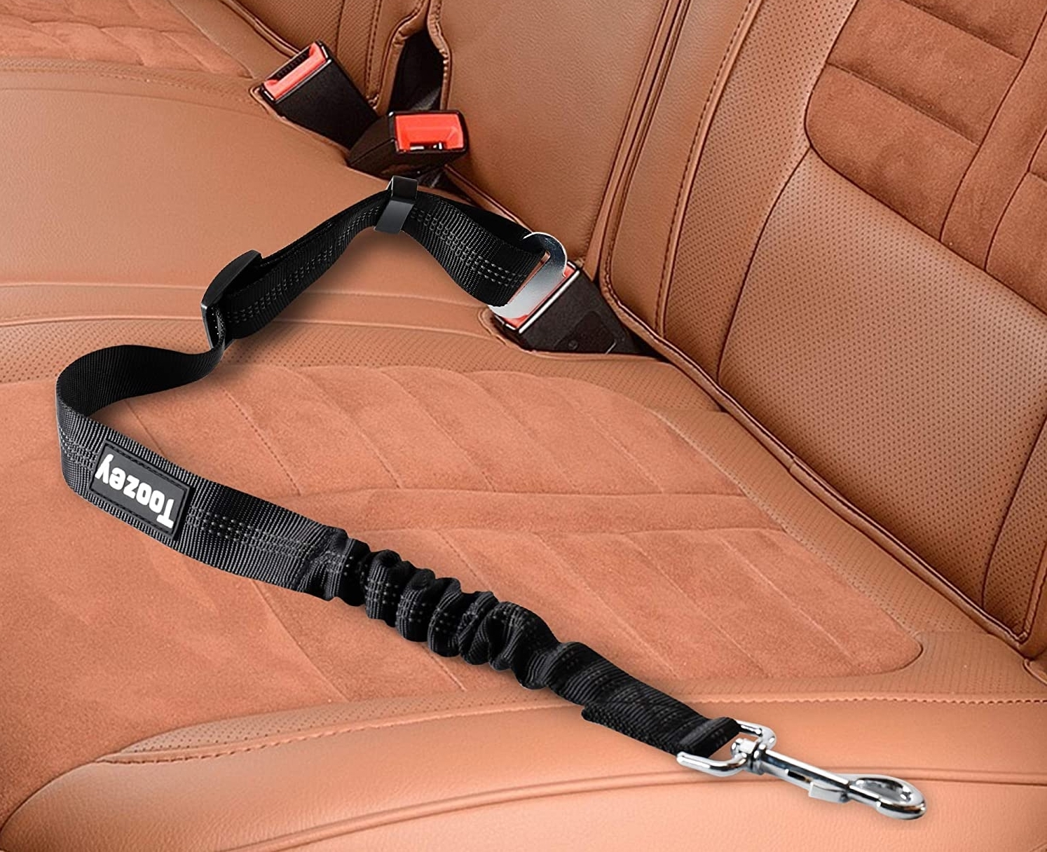 Cintura di Sicurezza Auto per Cani