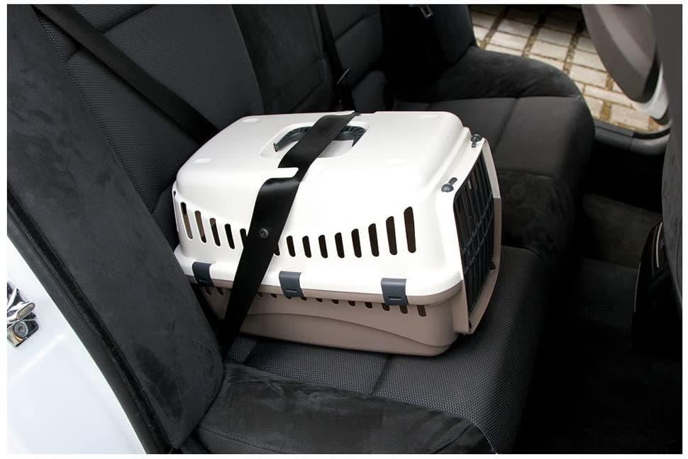 Trasportino per Cani Auto