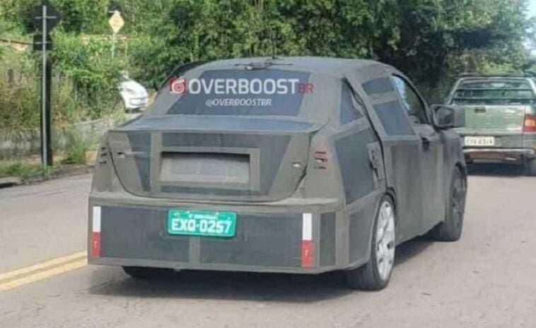 Nuovo Fiat SUV