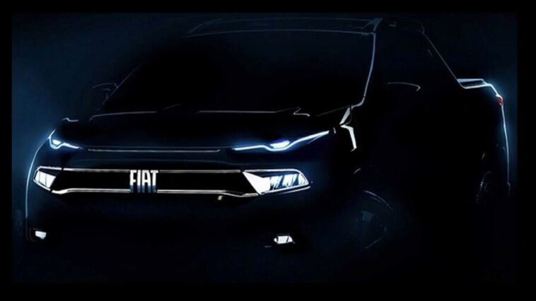 Nuovo Fiat Toro