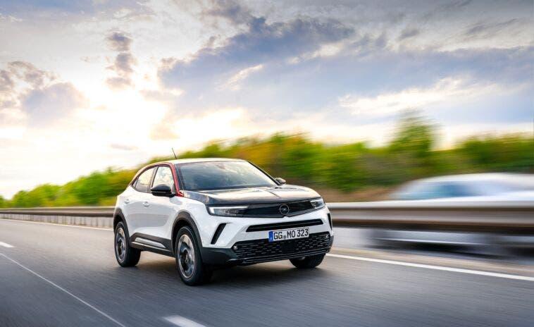 Nuovo Opel Mokka Spagna