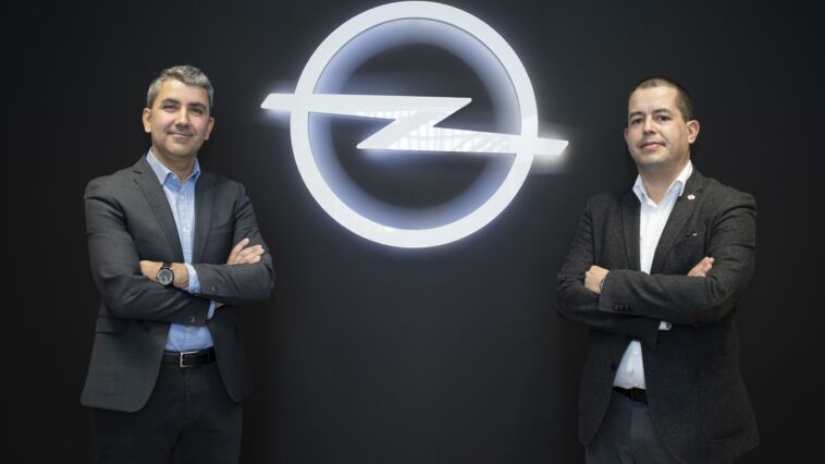 Opel Bank Spagna