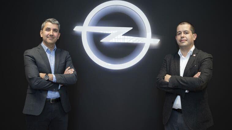Opel Bank Spagna