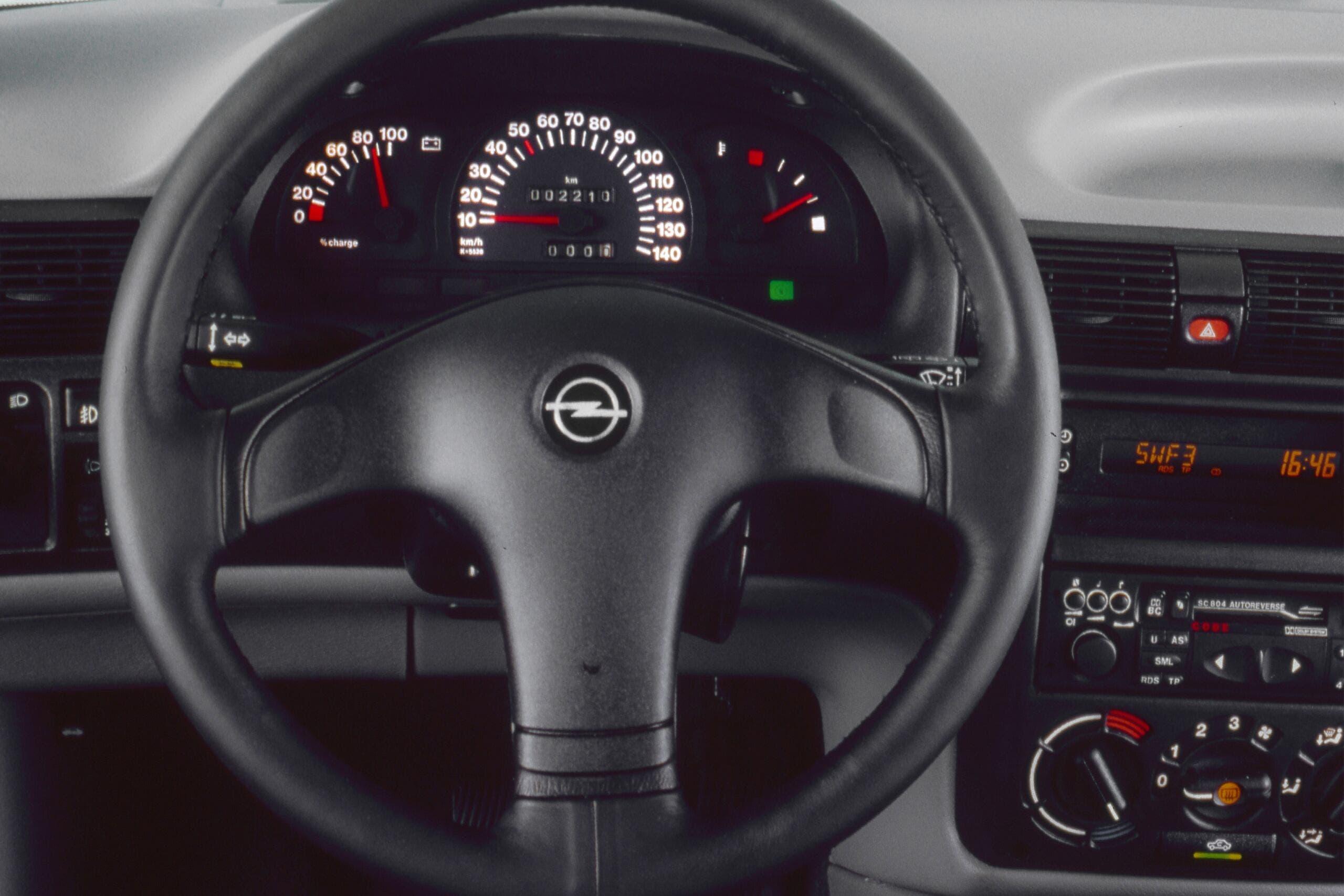 Opel Impuls 2