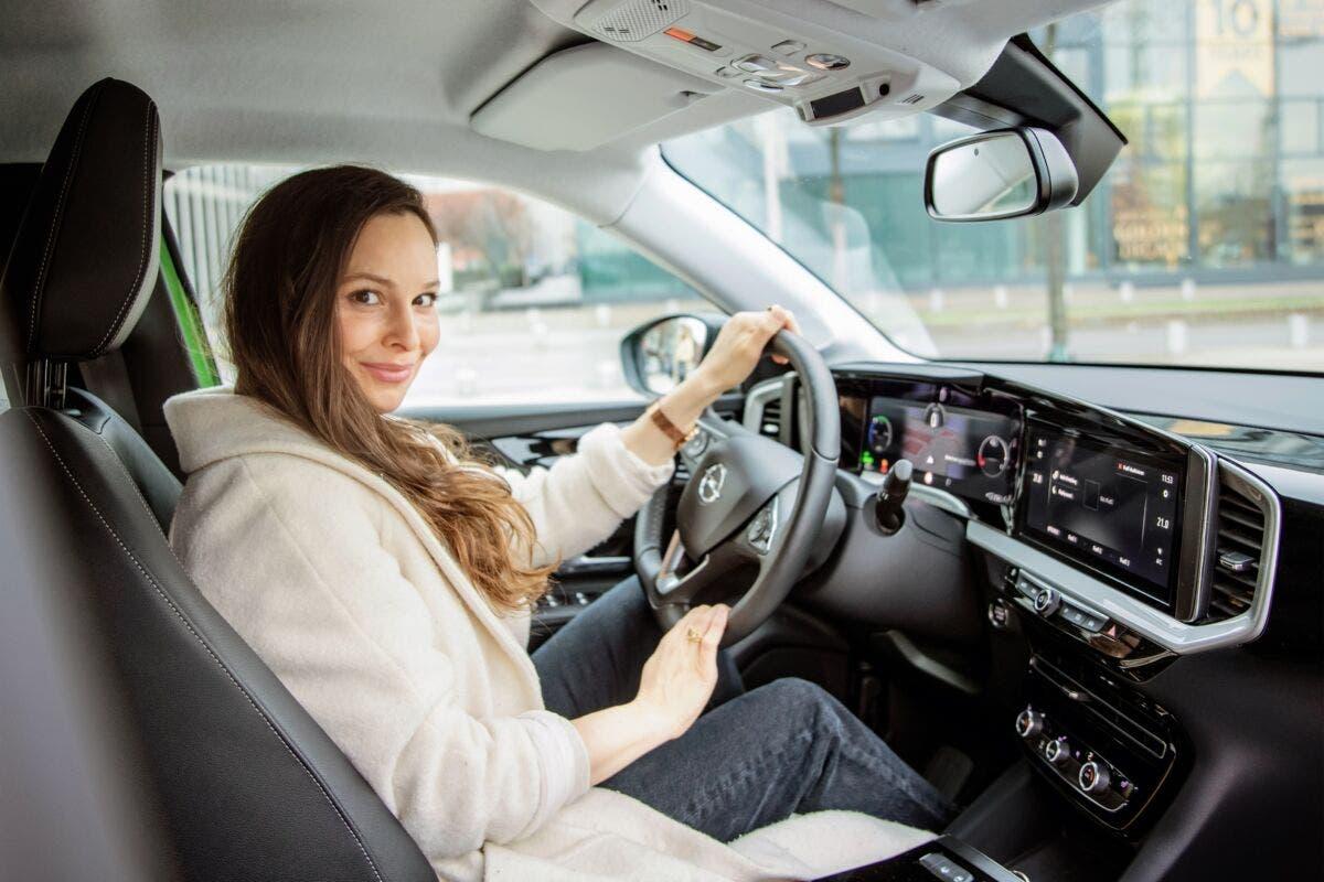 Opel Mokka-e Mina Tander