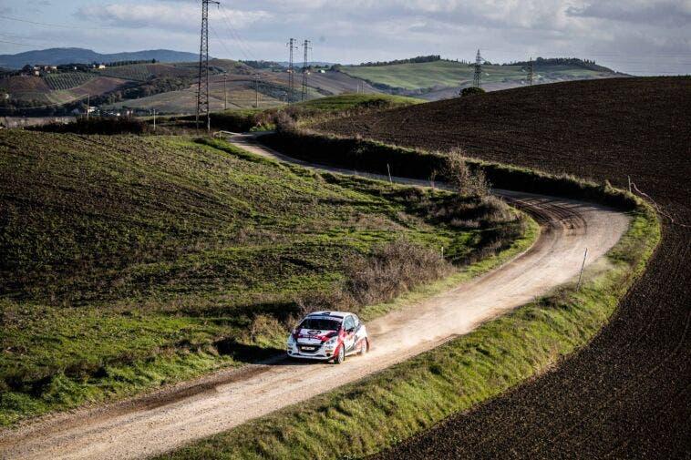 Peugeot 208 Rally 4 208 R2B