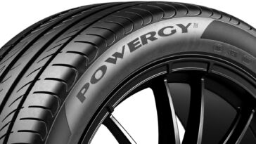 Pirelli Powergy