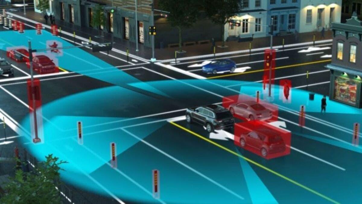 Radar nella guida autonoma