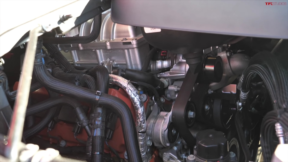 Ram 1500 TRX vs Ford F-150 Hybrid vs Toyota Tundra