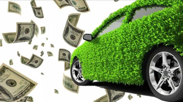 Sconto del 10% per auto fatte in Italia