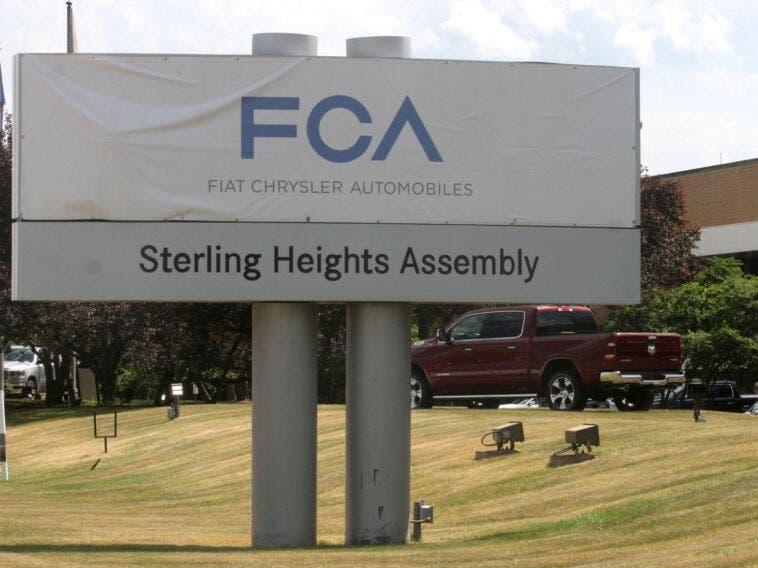 Stellantis Sterling Heights