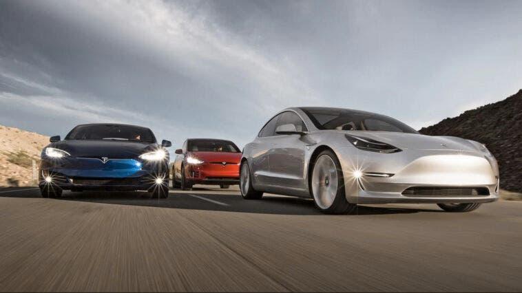 Tesla multa Germania
