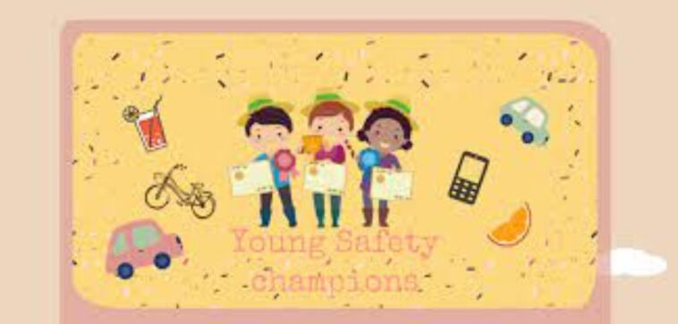 Young Safety Champions