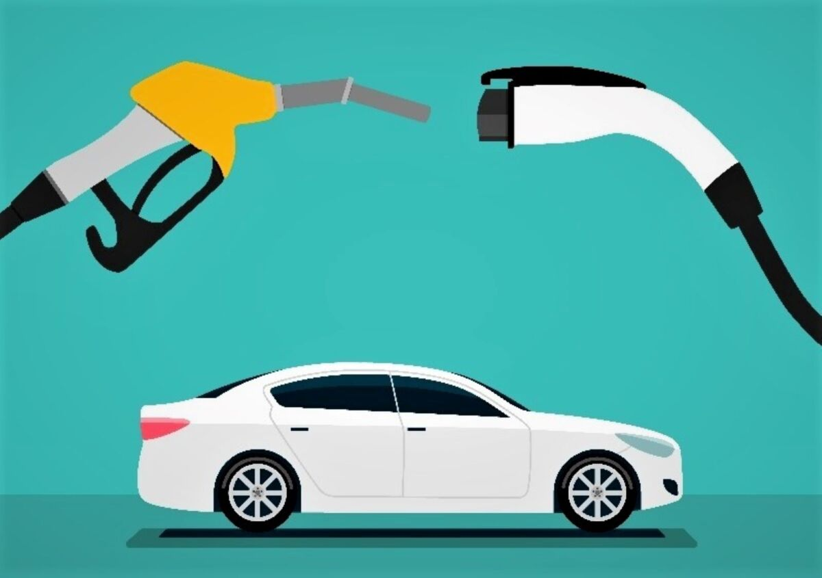 stop diesel e benzina