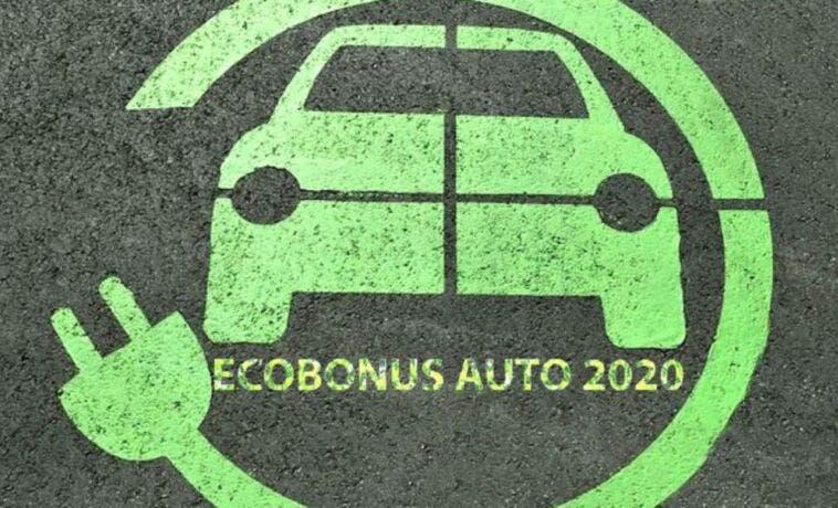 bonus per auto elettriche
