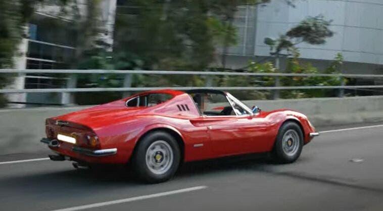 Ferrari Dino 246 GTS