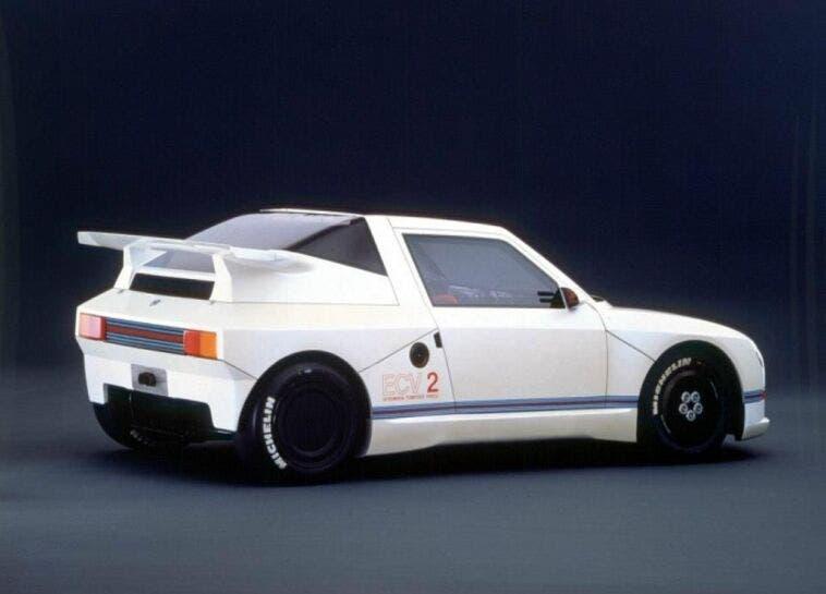 Lancia ECV2