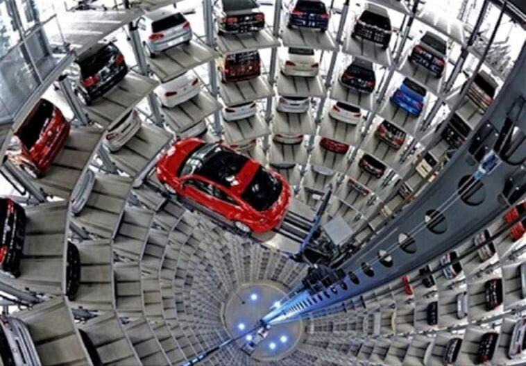 mercato auto italia