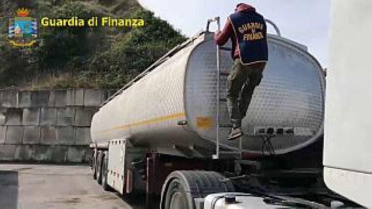 petrol mafia