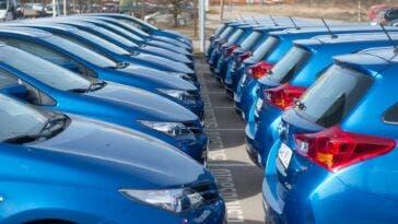 più auto aziendali