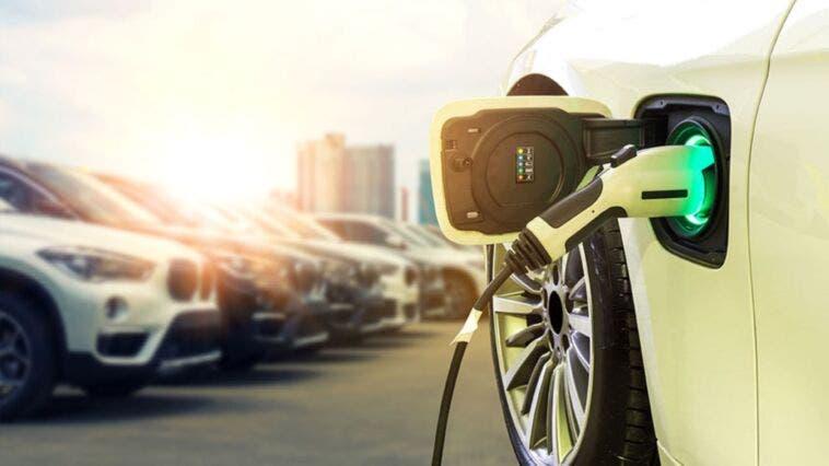 sei milioni di veicoli elettrici