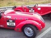Targa Florio Classica