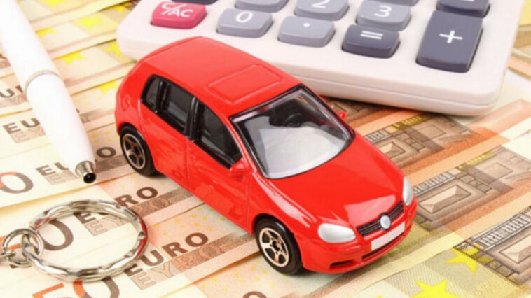 tasse auto Europa
