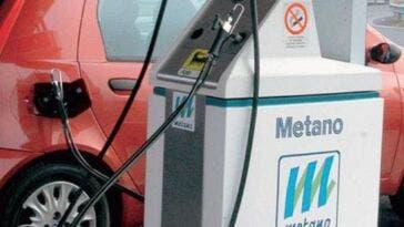 veicoli a metano
