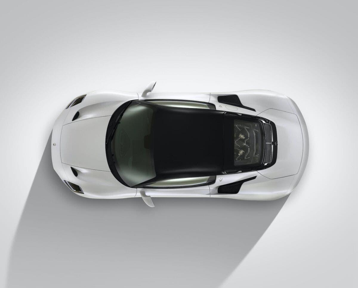 Maserati Engine Lab - Nettuno