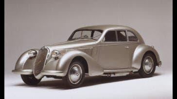 Alfa Romeo 6C 2300 Mille Miglia del 1938