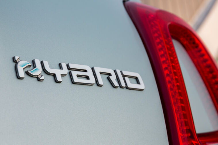 500 Hyrbid