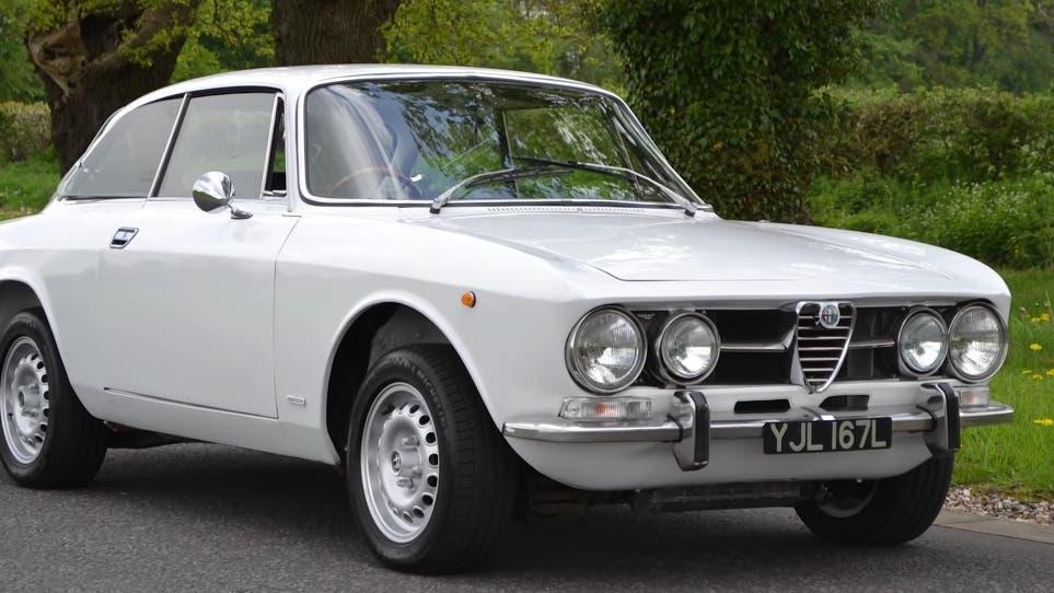 Alfa Romeo Frank Stephenson