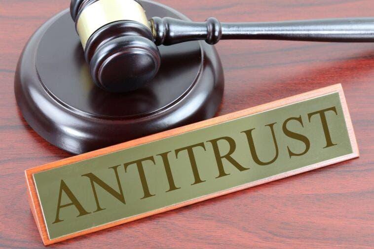 Antitrust RCA