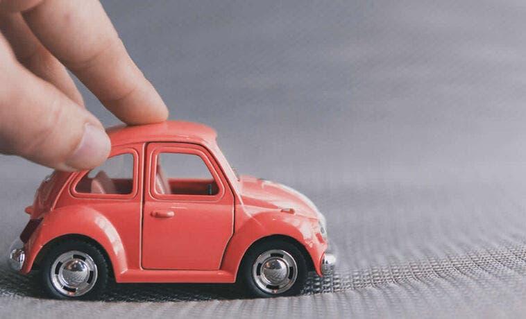 Auto italiani possesso