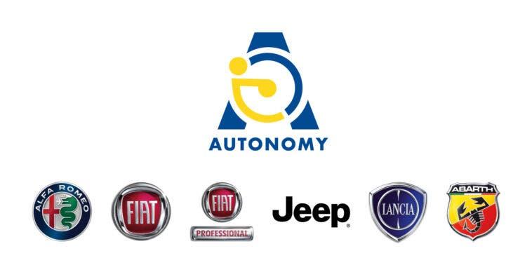 Autonomy Stellantis