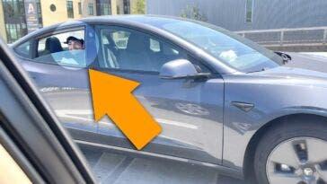 California Tesla Autopilot