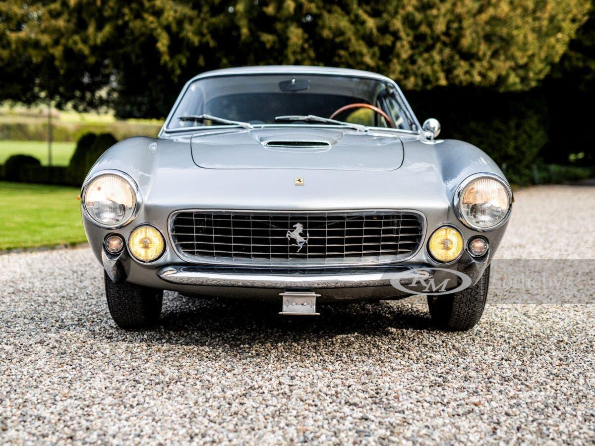 Ferrari 250 GT/L Berlinetta 1963 asta Milano