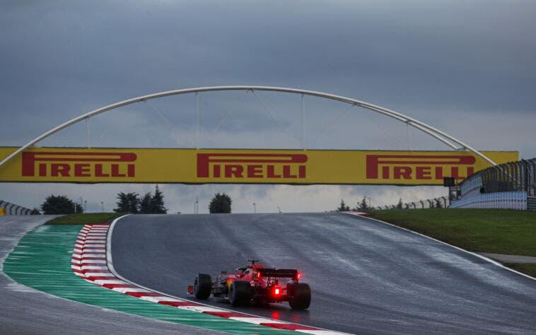 Gran Premio Turchia