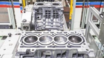 Motore Fiat 3 e 4 cilindri