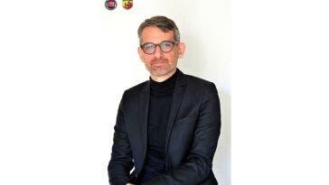 François Leboine Fiat Abarth