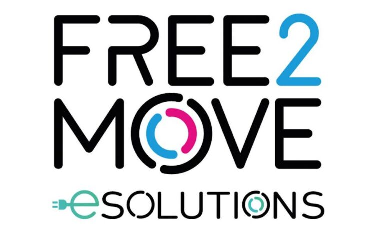 Free2Move eSolutions joint-venture
