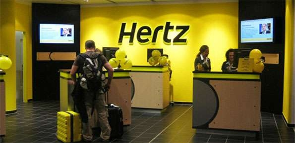 Hertz nuova offerta